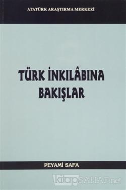 Türk İnkılabına Bakışlar CD'li