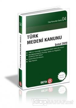 Türk Medeni Kanunu (Şubat 2020)
