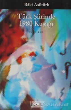 Türk Şiirinde 1980 Kuşağı
