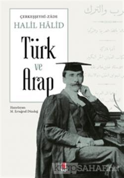 Türk ve Arap