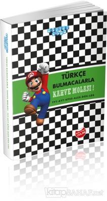 Türkçe Bulmacalarla Kahve Molası