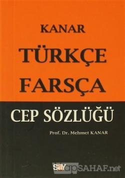 Türkçe-Farsça / Farsça-Türkçe - Cep Sözlüğü