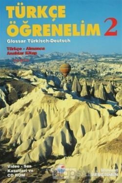 Türkçe Öğrenelim 2 : Türkçe - Almanca