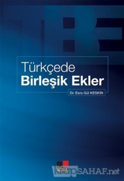 Türkçede Birleşik Ekler