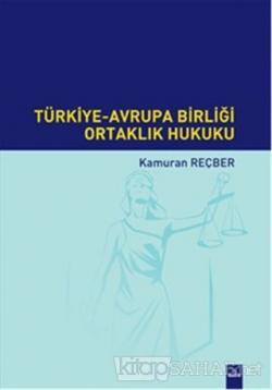 Türkiye-Avrupa Birliği Ortaklık Hukuku
