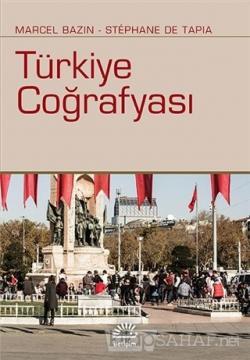 Türkiye Coğrafyası
