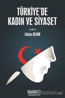 Türkiye'de Kadın ve Siyaset