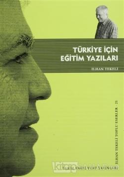 Türkiye İçin Eğitim Yazıları