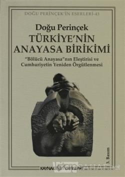 Türkiye'nin Anayasa Birikimi
