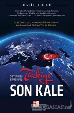 Türkiye Son Kale