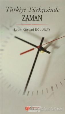 Türkiye Türkçesinde Zaman