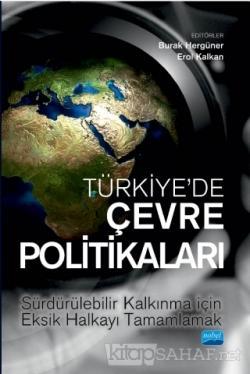 Türkiye'de Çevre Politikaları
