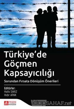 Türkiye'de Göçmen Kapsayıcılığı