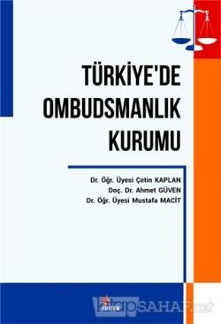 Türkiye'de Ombusdmanlık Kurumu