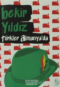 Türkler Almanya'da