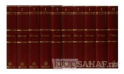 Türkler Ansiklopedisi Cilt 1-10 (Ciltli)