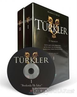 Türkler Belgeseli (13 Bölüm) (DVD)