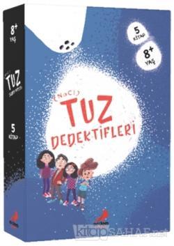 Tuz Dedektifleri (5 Kitap Takım)