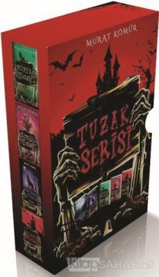 Tuzak Serisi Set (5 Kitap Takım)