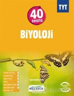 TYT 40 Seansta Biyoloji