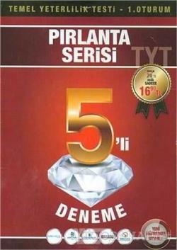 TYT 5'li Deneme Pırlanta Serisi