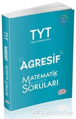 TYT Agresif Matematik ve Geometri Soruları