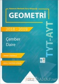 TYT AYT Geometri - Çember Daire