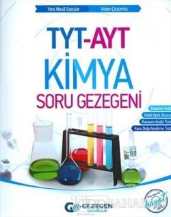 TYT - AYT Kimya Soru Gezegeni