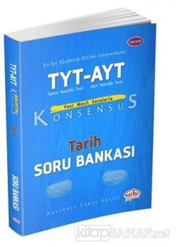 TYT - AYT Konsensüs Tarih Soru Bankası
