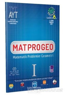 TYT-AYT Matprogeo 1 Matematik Problemler Geometri