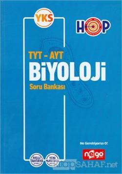 TYT - AYT - YKS Biyoloji Soru Bankası