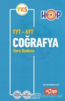 TYT - AYT - YKS Coğrafya Soru Bankası