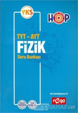 TYT - AYT - YKS Fizik Soru Bankası