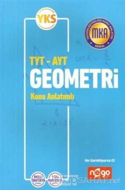 TYT - AYT - YKS Geometri Konu Anlatımlı
