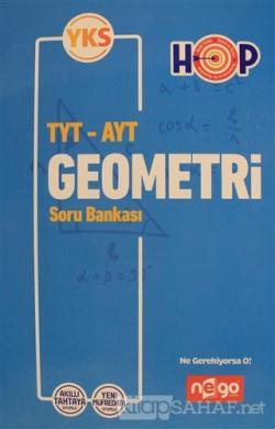TYT - AYT - YKS Geometri Soru Bankası