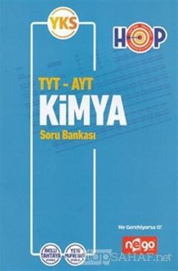 TYT - AYT - YKS Kimya Soru Bankası