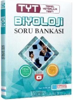TYT Biyoloji Video Çözümlü Soru Bankası