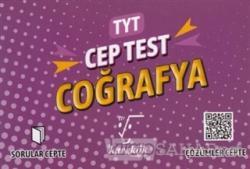 TYT Cep Test Coğrafya 2020