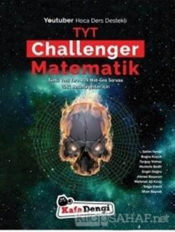 TYT Challenger Matematik
