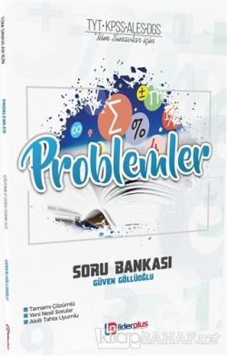 TYT KPSS ALES DGS Tüm Sınavlar İçin Problemler Soru Bankası