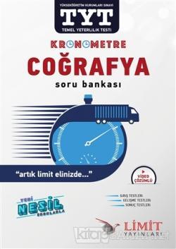 TYT Kronometre Coğrafya Soru Bankası