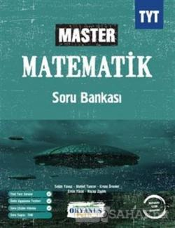TYT Master Matematik Soru Bankası