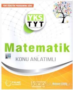 TYT Matematik Konu Anlatımı