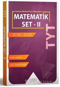 TYT Matematik Set - 2