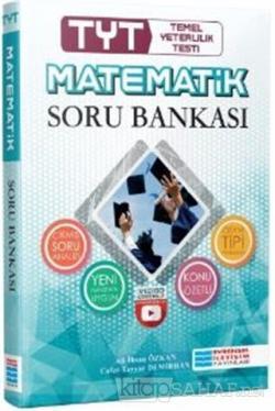 TYT Matematik Video Çözümlü Soru Bankası