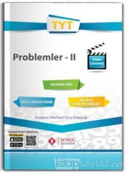 TYT Problemler 2