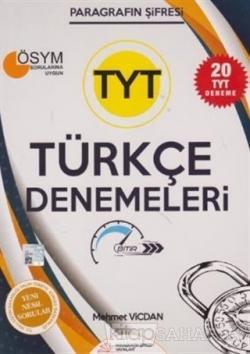 TYT Türkçe Denemeleri 2020