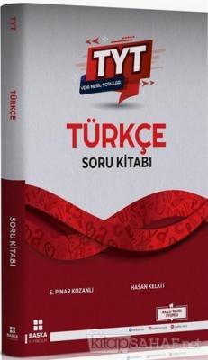 TYT Yeni Nesil Türkçe Soru Kitabı