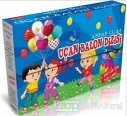 Uçan Balon Dizisi (10 Kitap Kutulu)