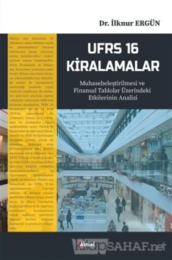 UFRS 16 Kiralamalar